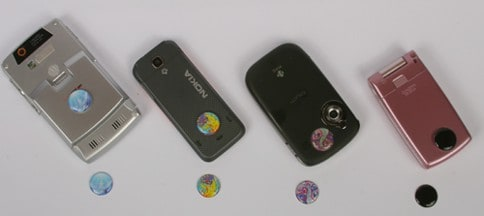 EMF Shields For Mobile Devices