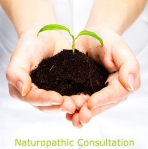 Naturopathic Consultation
