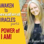 Awake to supernatural part 2