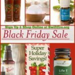 Black Friday Sale Young Living 500x700