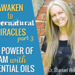 I Am with Essential Oils