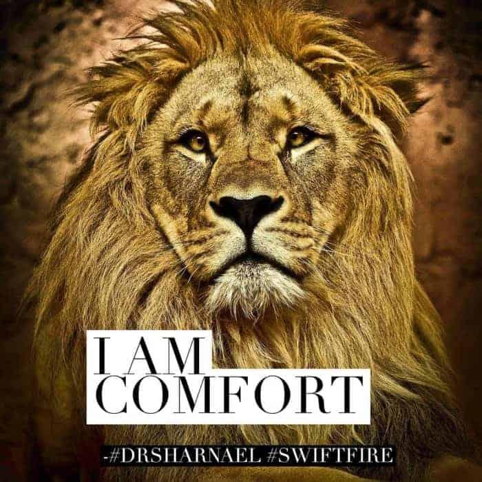 I Am Comfort 700x700
