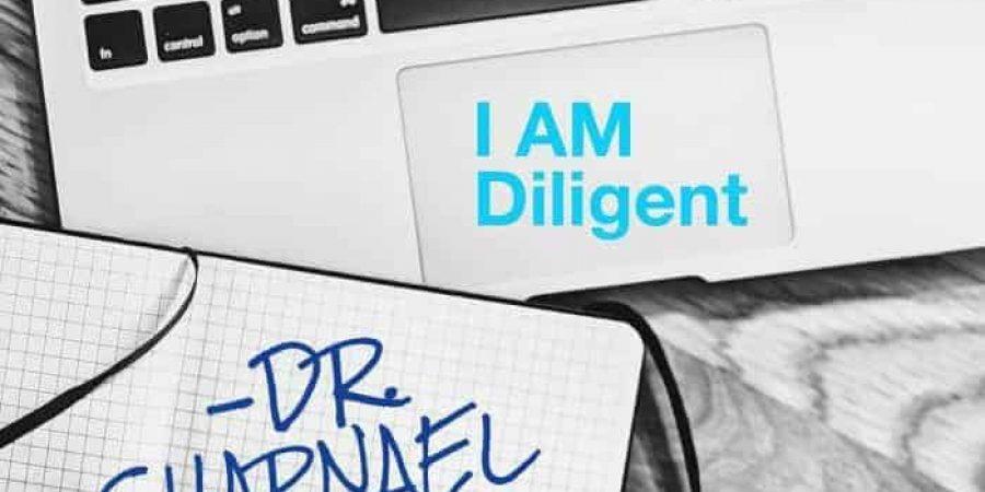 I Am Diligent 700x700