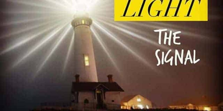 I Am Light signal