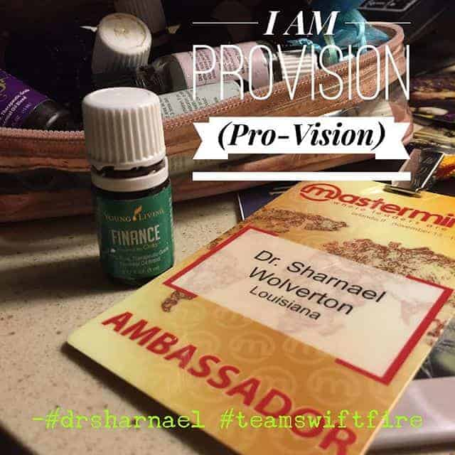 I am Provision