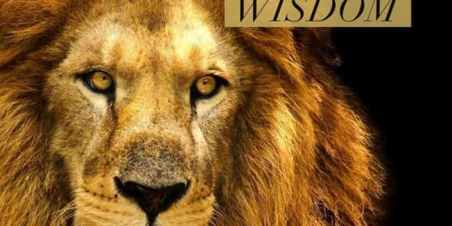 I am Wisdom 700x700