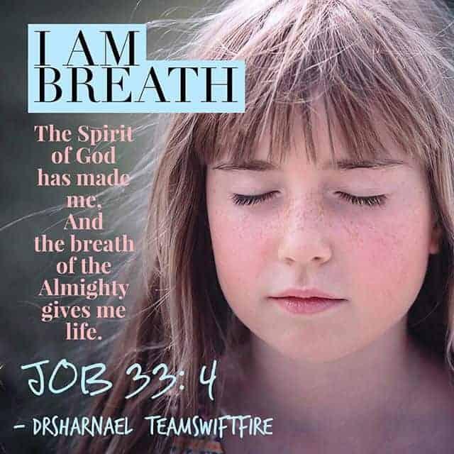 I am breath