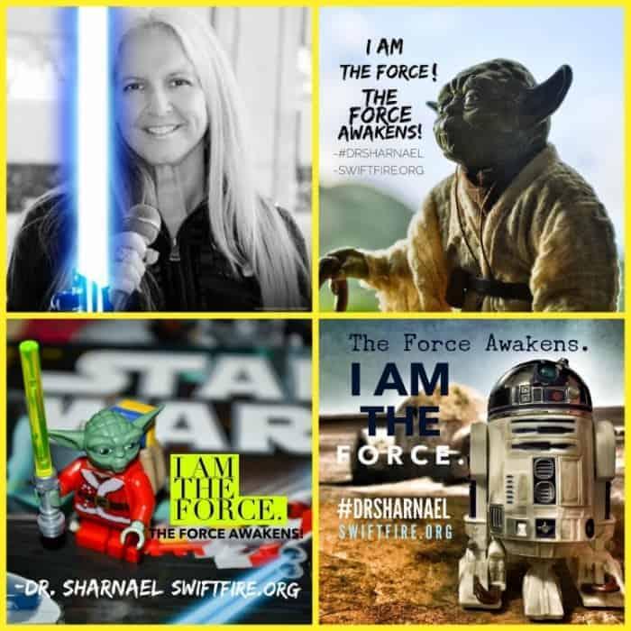 I am the force awaken 700x700