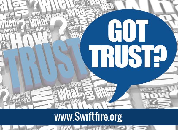 Got Trust