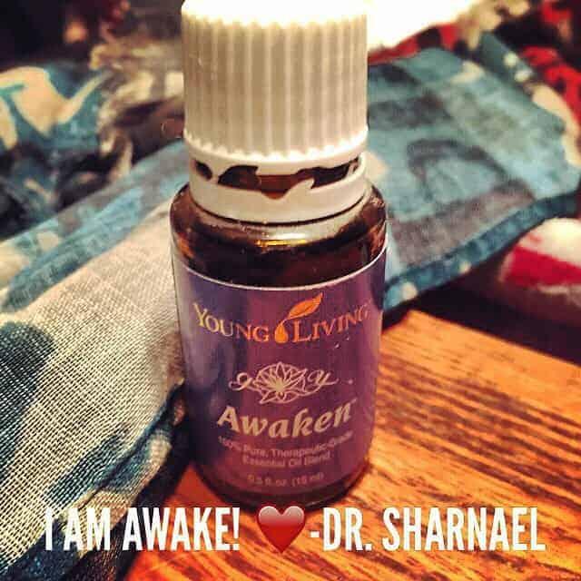 I Am Awake in Love