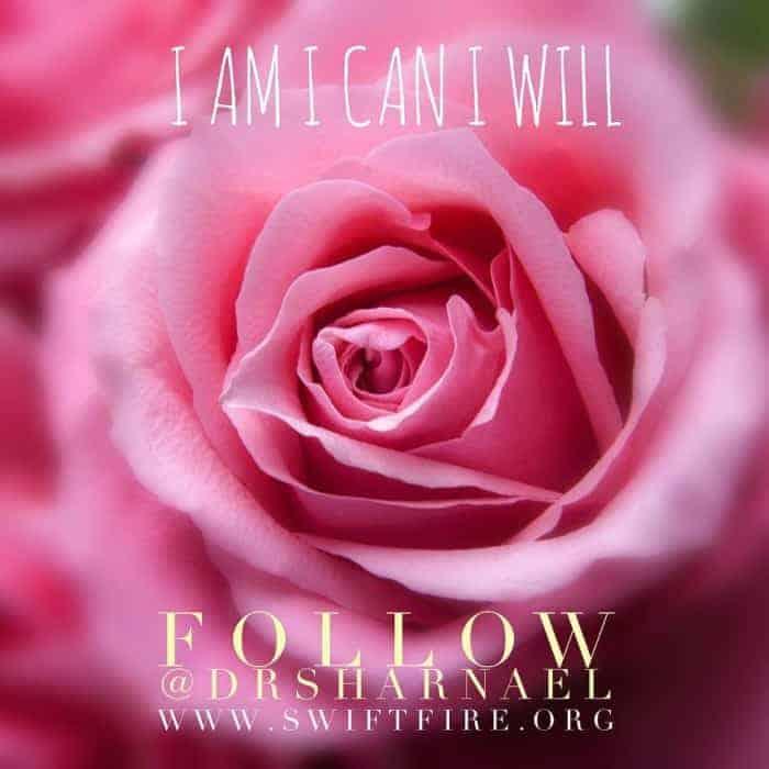 I Am I Can I Will 700x700