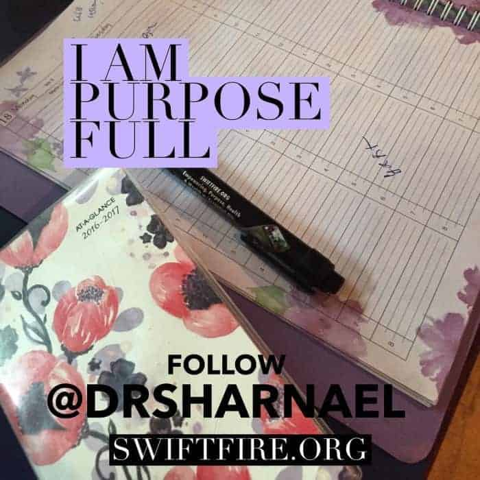 I Am PurposeFULL 700x700