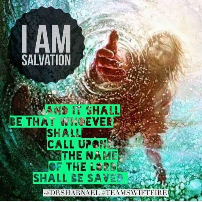 I Am Salvation 700x700