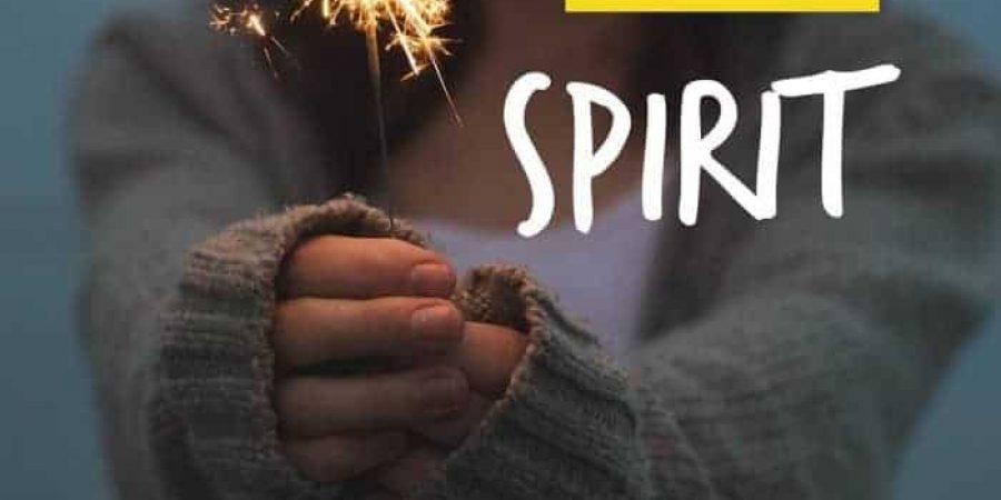 I Am Spirit 700x700
