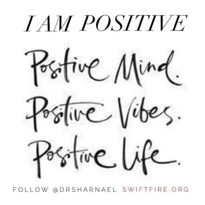 I am positive 700x700