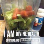 I Am Divine Health 700x700