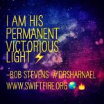 I Am His Permanent Victorious Light