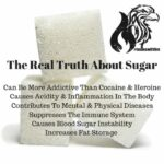 The Real Truth About Sugar 700x700