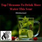 Top 7 Reasons To Drink More Water In 2017