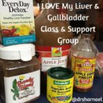 I Love My Liver GallbladderClass Support Group 700x700
