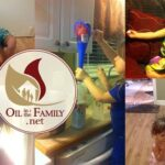 Essential Oils for Children and Family