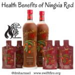 health benefits of ningxia red