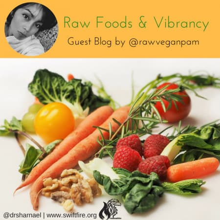 raw foods vibrancy 2