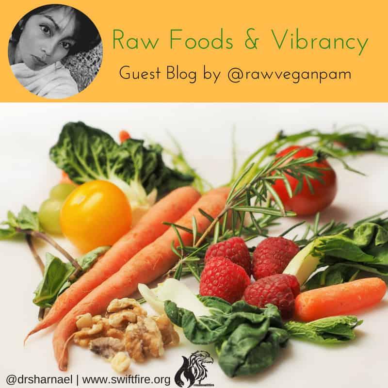 raw foods vibrancy 2