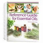 Essential Oils Home and Health Uses Reference Guide