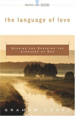 Graham Cooke The Language of Love