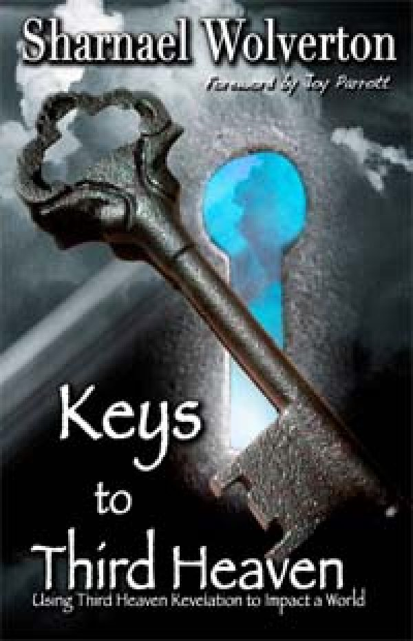 Keys To 3rd Heaven