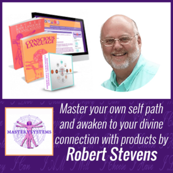 Robert Stevens Conscious Language