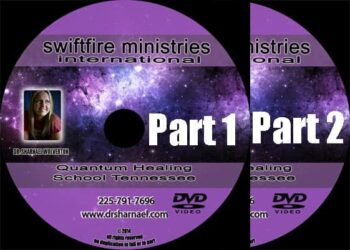 TN Quantum Healing School dvd