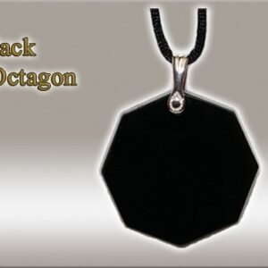 emf 5g radiation shield black octagon