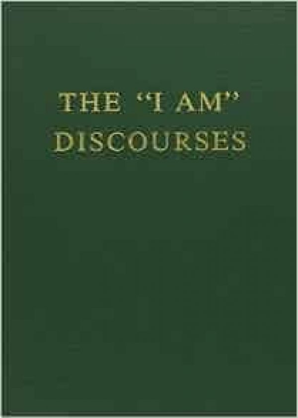 i am discouses v3