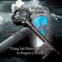 keys to 3rd heaven cd