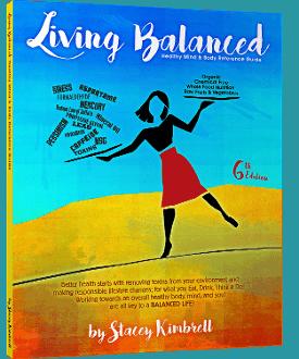 living balanced stacey kimbrell