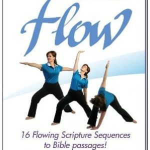 praisemoves flow dvd