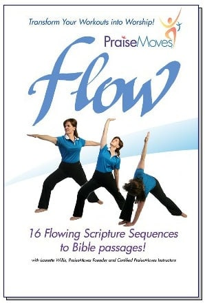 praisemoves flow dvd