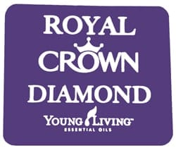 purple young living mouse pad1