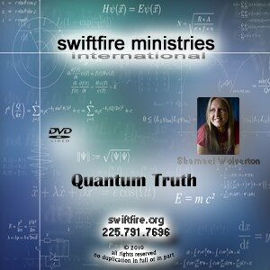 quantum truth dvd