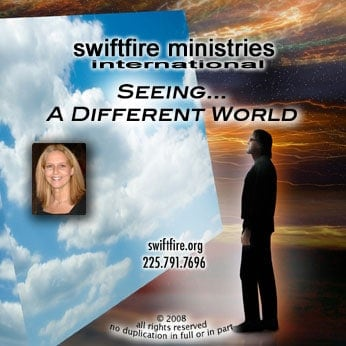 seeing different world cd