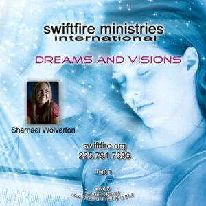 sharnael dreams and visions cd part 1