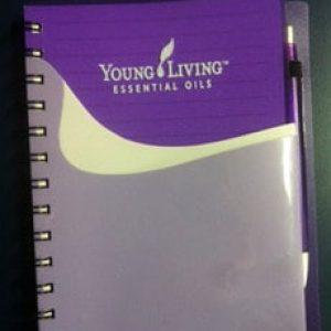 swiftfire purple note book