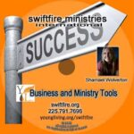 young living business and ministry tools