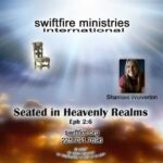 Seated In Heavenly Realms CD