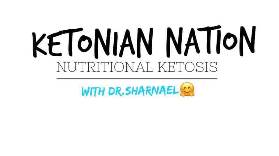 ketonian nation nutritional ketosis