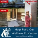 fund swiftfire wellness ed center