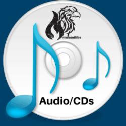 Audio/CD