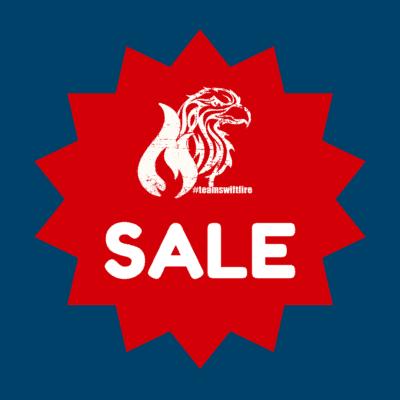 swiftfire international sale items 400x400